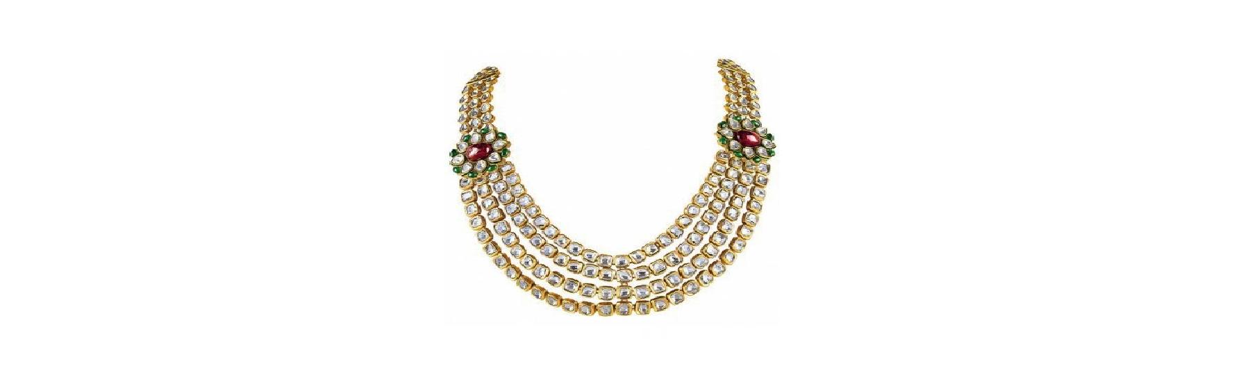 KK Jewels necklace